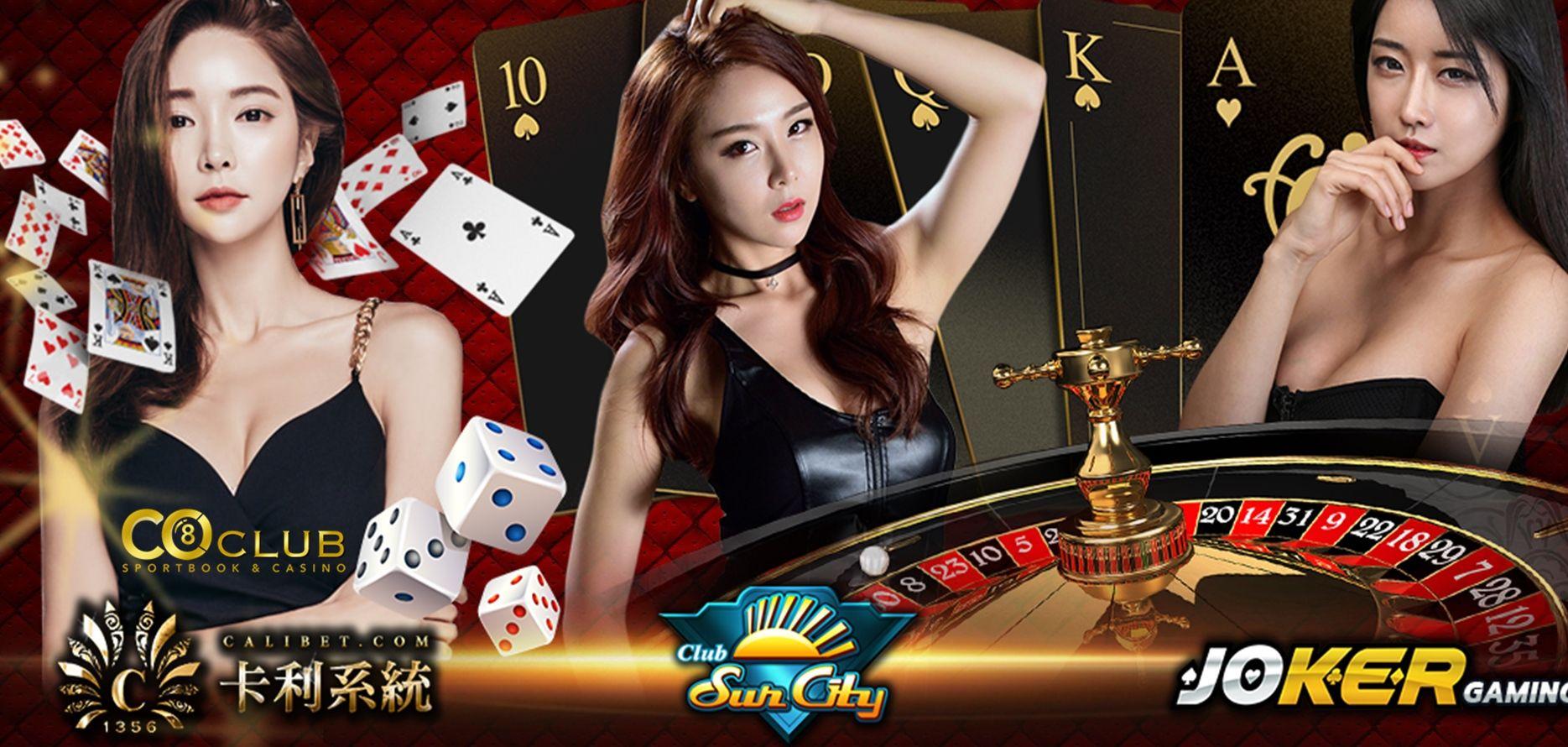 Suncity Joker Slot Game or Table Game Online Casino Malaysia Vietnam #scr888 #suncity #lpe…