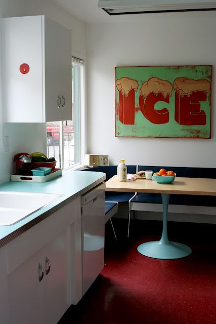 At Long Last Our Nearly Done Vintage Kitchen Kitchen Remodel