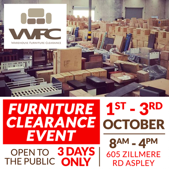 Furniture On Clearance