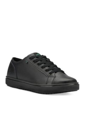 Emeril Lagasse Footwear Canal Leather Oxford Sneaker - Wide Width Available dRXzcb