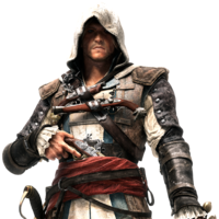Black Flag Pirates Assassin S Creed Edward Kenway Assassins Creed Black Flag Assassins Creed
