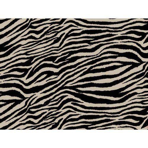 Zebra Zen Futon Cover Chair Size By
