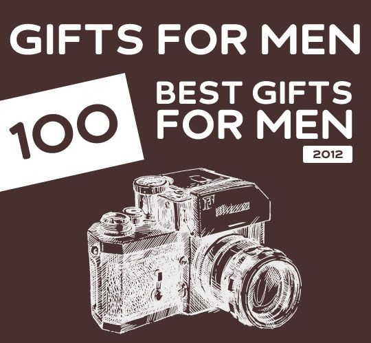 Gift Ideas for Men Unique gifts, Christmas gifts and Unique
