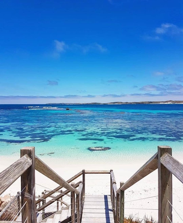 Triangl On Instagram Paradise Rottnest Island Western Australia Western Australia Australia Travel Australia
