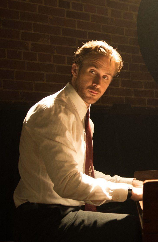 Ryan Gosling La La Land : gosling, Land:, Really, Gosling, Playing, Piano?!, Gosling,, Land,, Movie