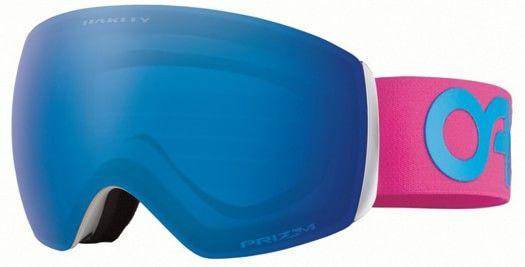 5984c3ad4d Oakley Flight Deck XM - factory pilot pink blue prizm sapphire iridium lens