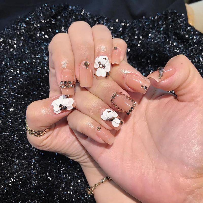 6 Tiệm làm nail đẹp và chất lượng nhất TP. Đồng Hới, Quảng