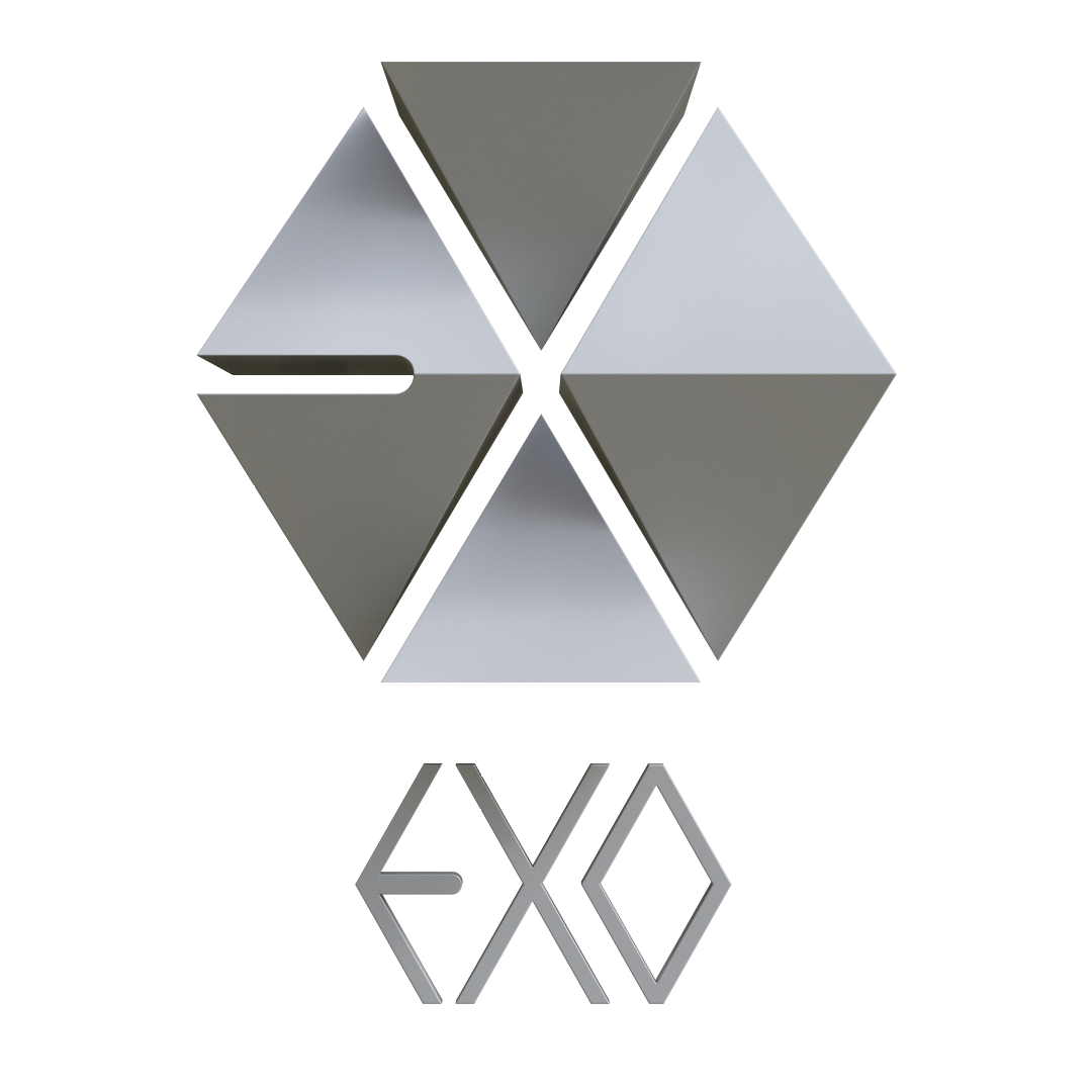 exo logo transparent Google Search (With images) Exo