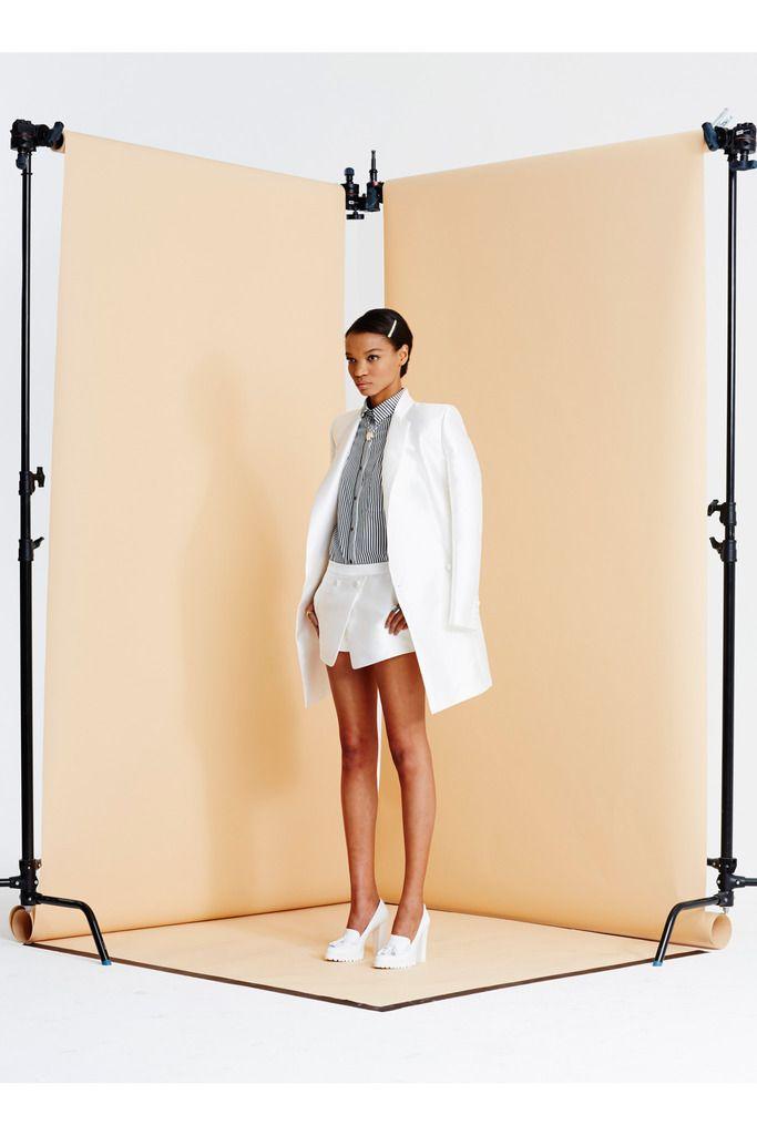 Jenni Kayne Spring 2014 Ready-to-Wear Collection
