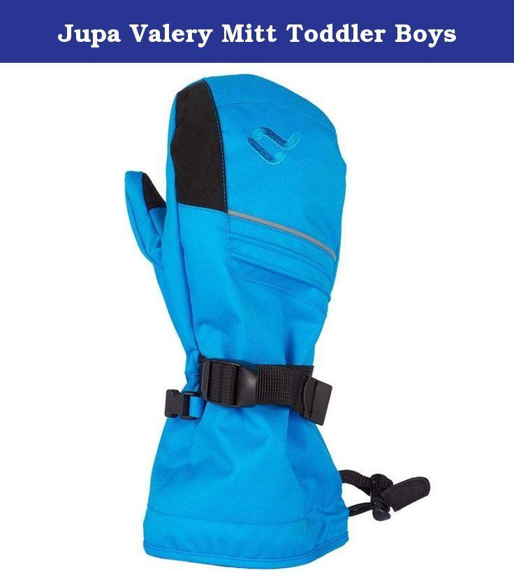 Toddler Boys/' Jupa Valery Mitten