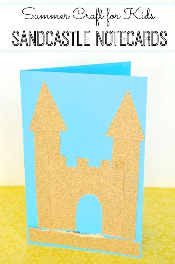 Quick Summer Craft For Kids Inner Child Fun Kids Crafts