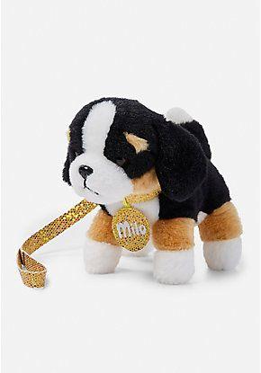 Pet Shop Milo The Bernese Mountain Dog