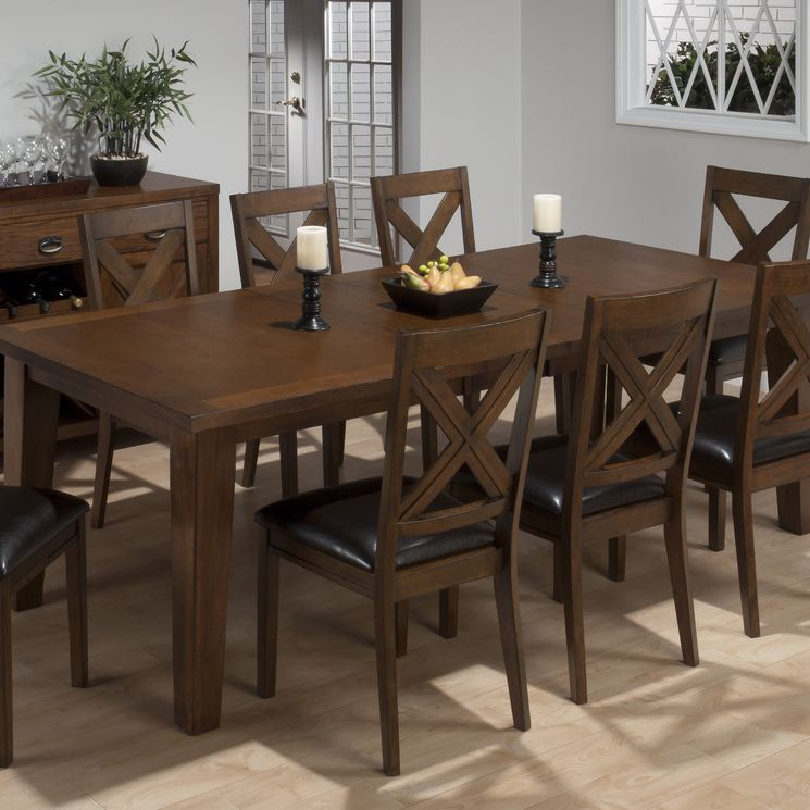 Cirrus Dining Table Dining room Pinterest Formal dining tables