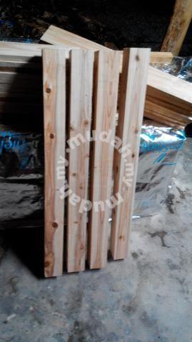Kayu Pine Baru Dan Terpakai Others For In Batu Caves Selangor