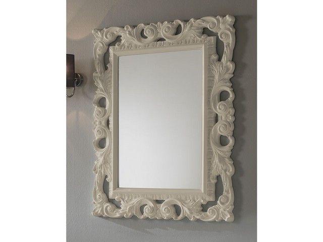 Bagno Barocco ~ Specchio barocco bagno