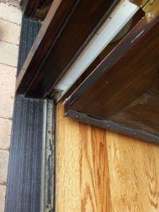 Fresh Entry Door Weather Strip