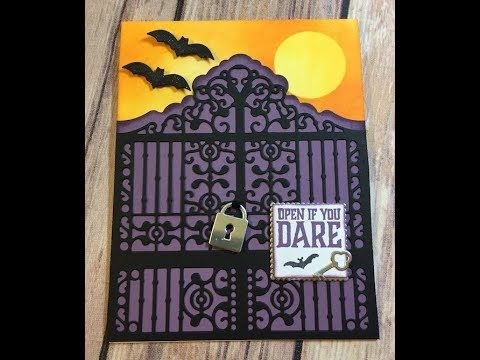 9) Holiday Catalog Halloween Sneak Peek  Contest Giveaway - YouTube - halloween catalog