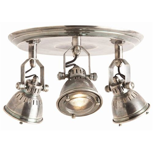 Such a cool lighting fixture arteriors trace vintage · flush mount