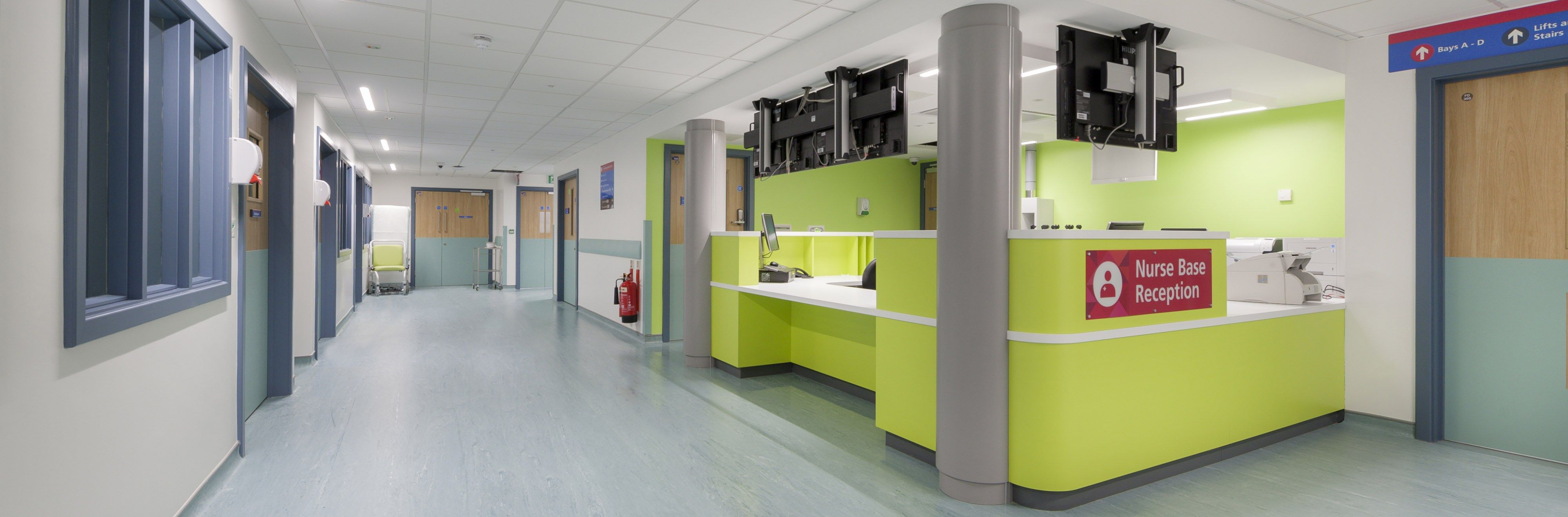 Northwick Park Hospital In December 2014 Mtx Were Awarded The  # Muebles Kowalczuk