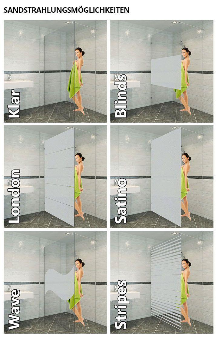 Walk In Dusche 01 günstigen Preis Walk in dusche