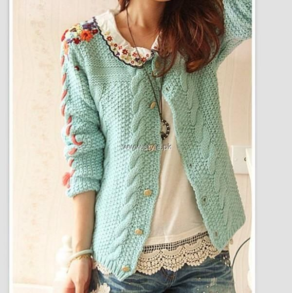 Sweaters for Women Winter 2013 2014 001 style exclusives