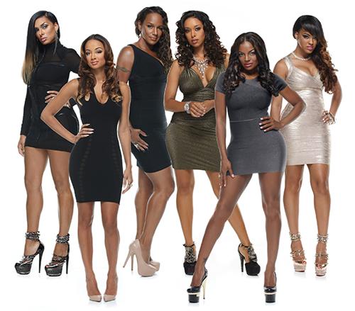 Photos Meet The Cast Of Basketball Wives L A Reality Tea Basketball Wives La Basketball Wives Gloria Govan