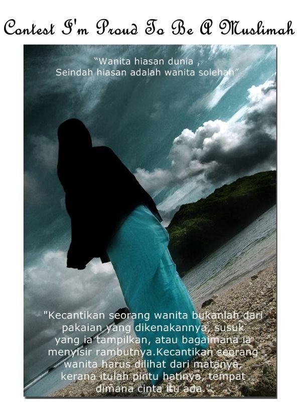 Quotes Wanita Muslimah