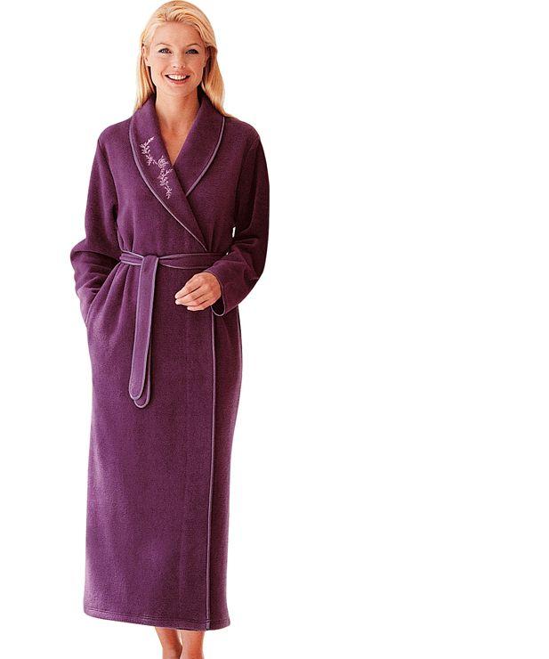 Pin On Pyjama Peignoiret Robes De Chambre