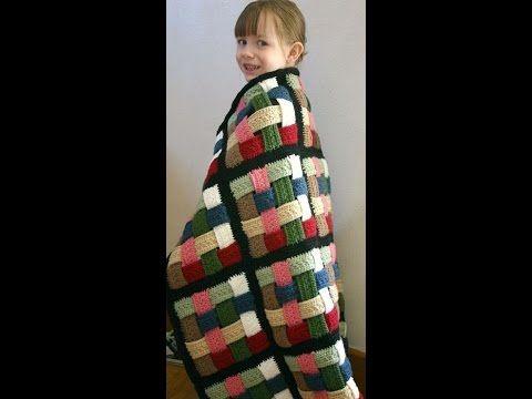 crochet baby blanket  Free Crochet Patterns 476
