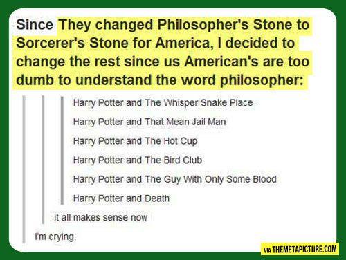 There Now It Makes Sense Harry Potter Tumblr Posts Harry Potter Tumblr Harry Potter Funny