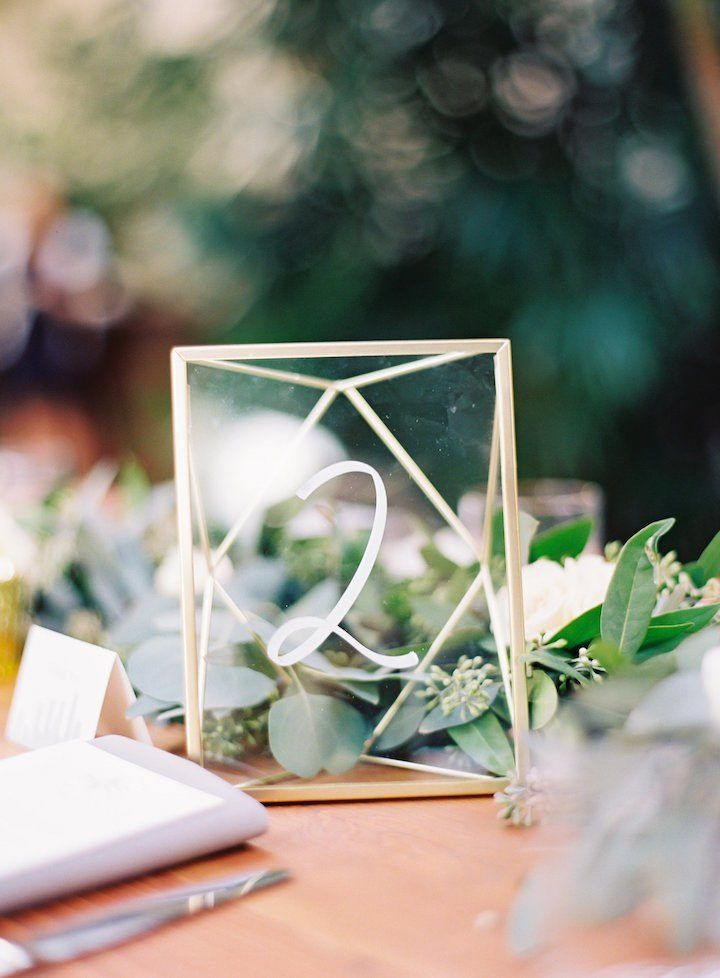 Modern Boho Los Angeles Wedding At The Millwick Modern Boho
