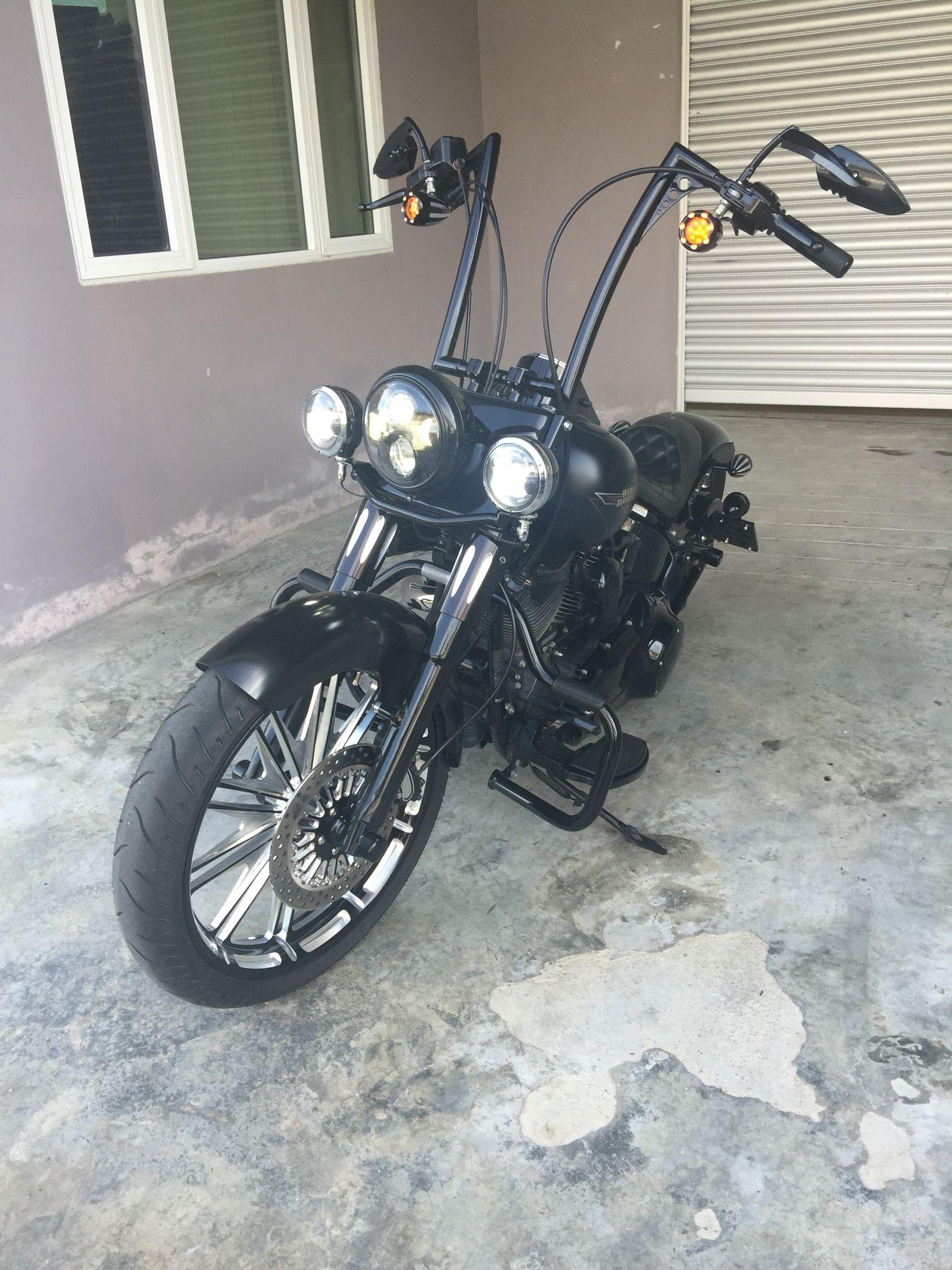 мотоцикл мамба