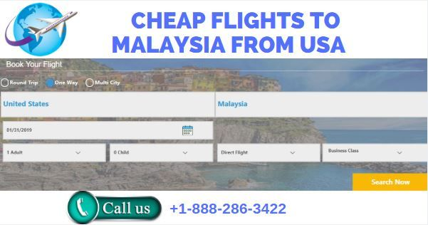 how to call usa from malaysia