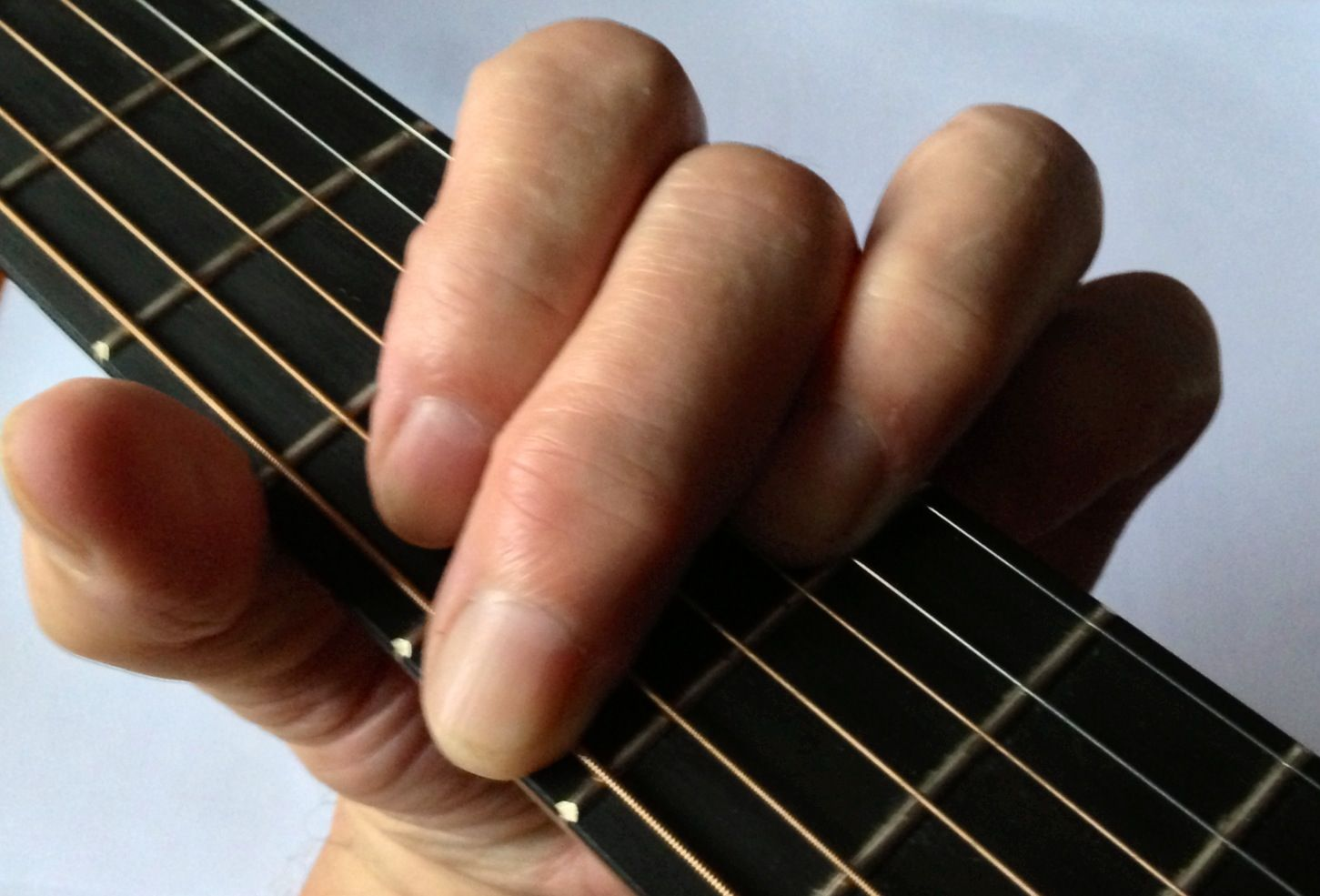 A9 Chord Music Pinterest Guitars