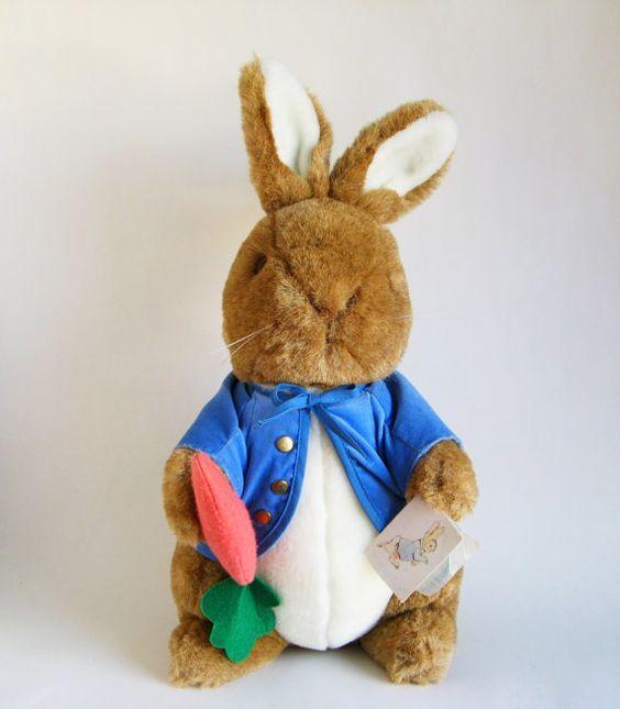 Large Stuffed Animals Pet Toys Bunny Toys