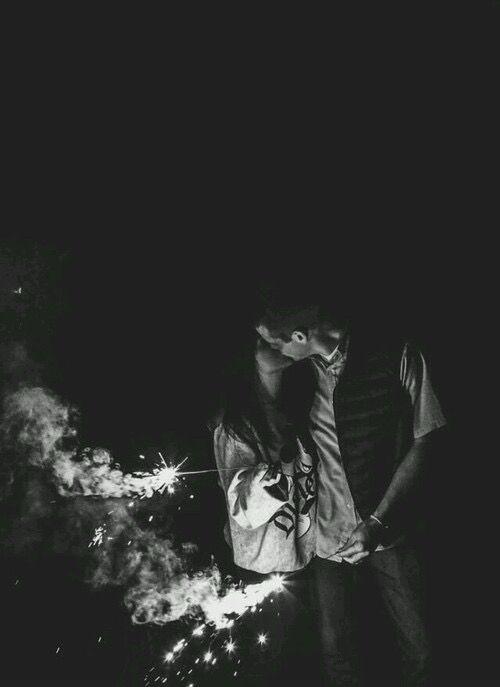 sparks fly // xo