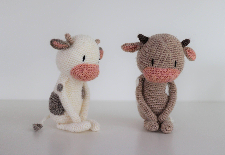 Crochet Tutorial Amigurumi Wolf - YouTube   2069x3000