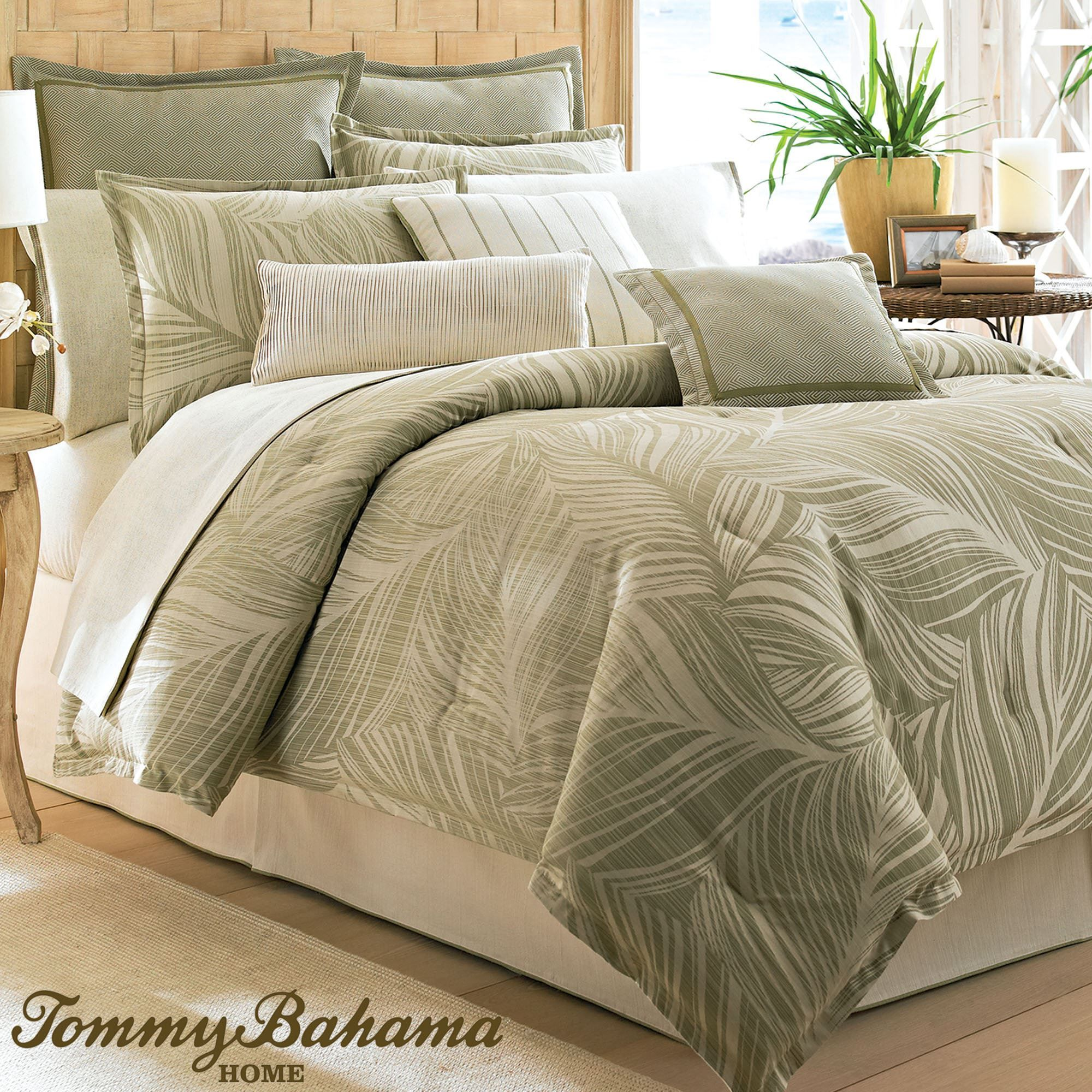 Perfect Montauk Drifter Tropical Comforter Bedding By Tommy Bahama · King Comforter  SetsComforters ...