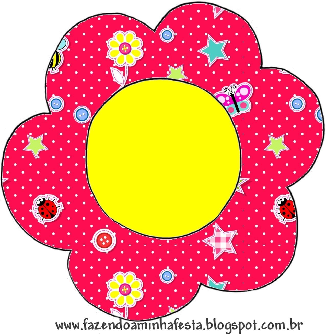 topper para cupcakes google da ara baby pinterest desenhos