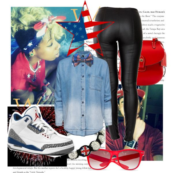 """""""the fourth"""" by swaggcouture on Polyvore"""