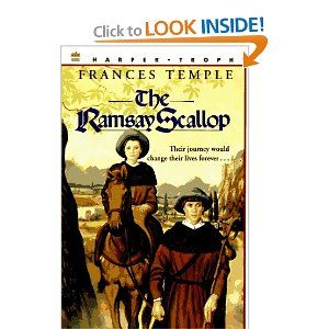 The ramsay scallop at the turn of the fourteenth century in the ramsay scallop at the turn of the fourteenth century in england fourteen year old elenor finds her betrothal to an ambitious lords son launching her fandeluxe Choice Image