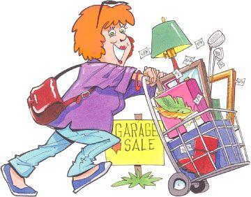 garage sale parking lot sale clipart garage sale ideas pinterest rh pinterest com yard sale clip art free yard sale clip art border