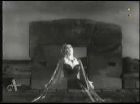 Fantastic voice - Yma Sumac