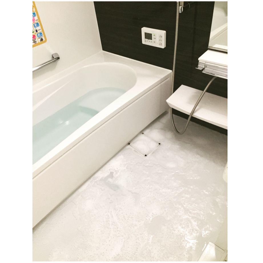 Snsで話題の オキシ漬け 活用法を徹底解説します 風呂掃除