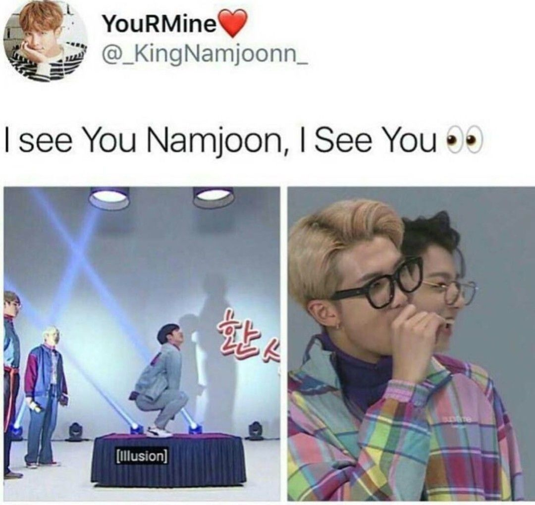 Photo of bts memes at its finest