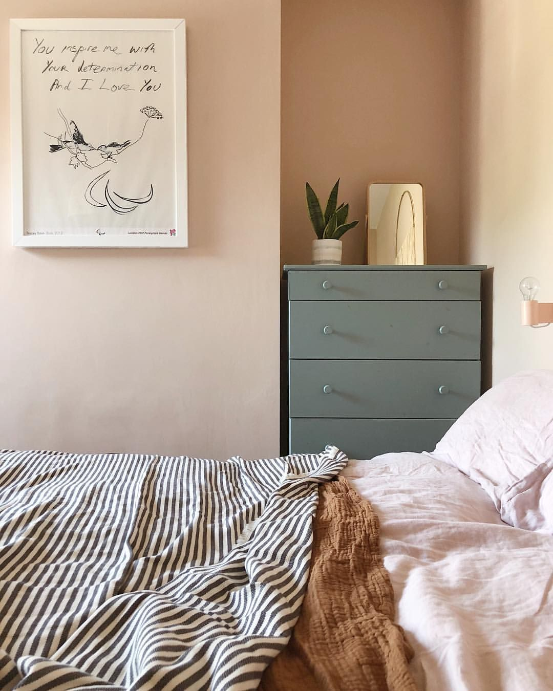 love the colors dresser also softflowers room pinterest bedroom and decor rh