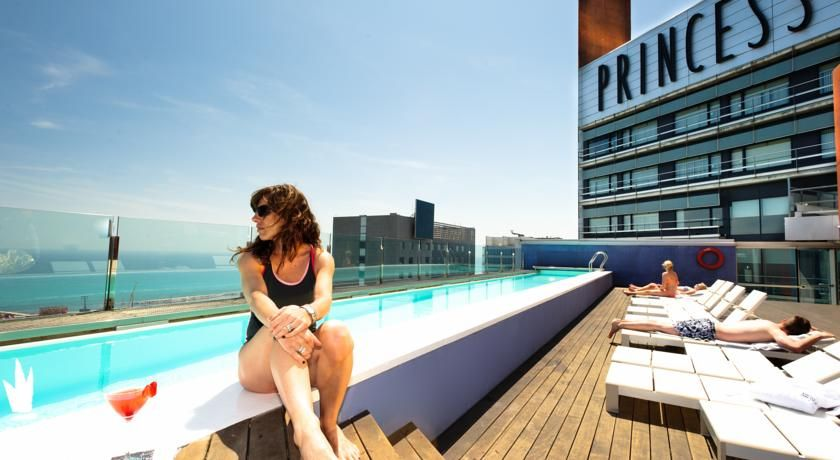 Booking Com Hotel Barcelona Princess Barcelona Spain 3523 Guest Reviews Book Your Hotel Now Barcelona Hotels Spain Hotels Princess Hotel