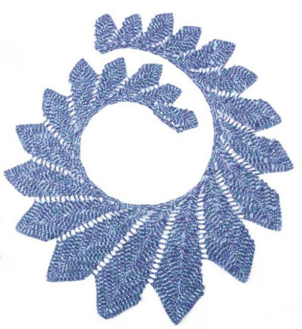 Crochet Scarf + Free Pattern | Pinterest | Tücher, Schals und ...