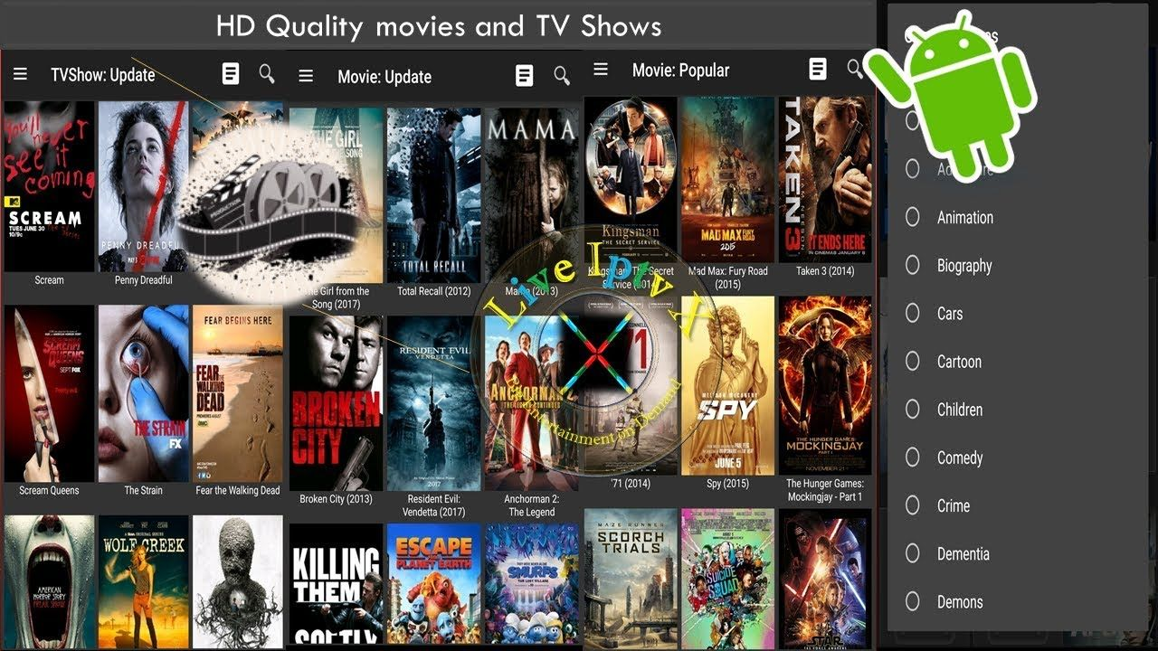 Pin on Popcorn Time Artworks