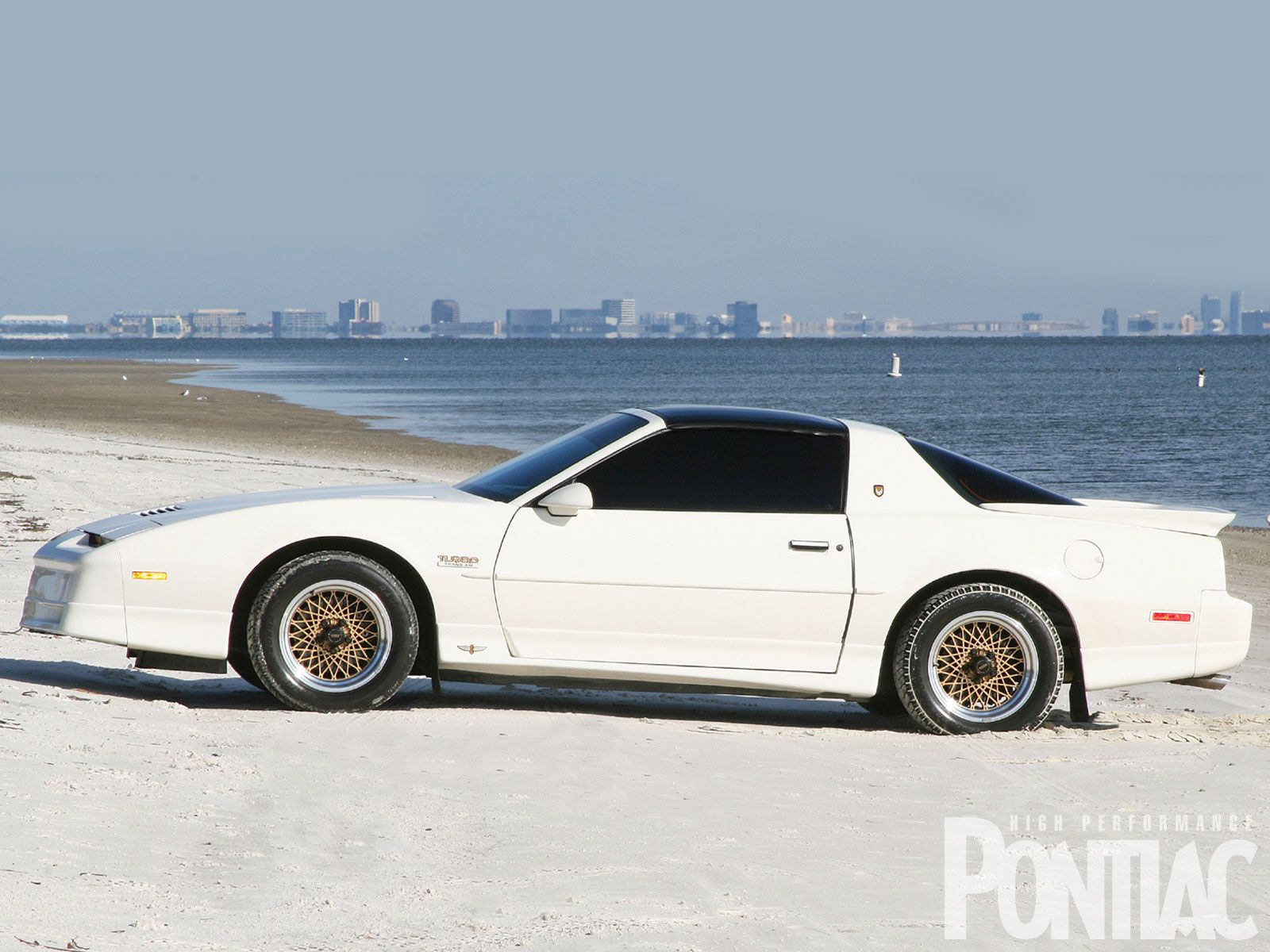being a Pontiac doesn't make it any less trashy · Trans Am ...
